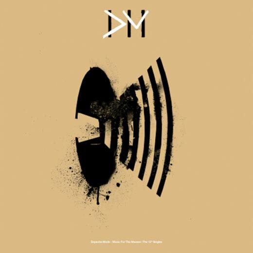 "Depeche Mode: Music For The Masses - The 12"" Singles"