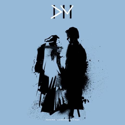 "Depeche Mode: Some Great Reward - The 12"" Singles"