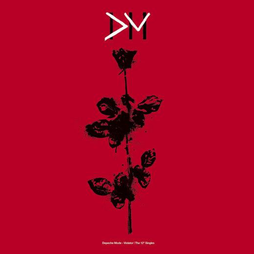 "Depeche Mode: Violator - The 12"" Singles"