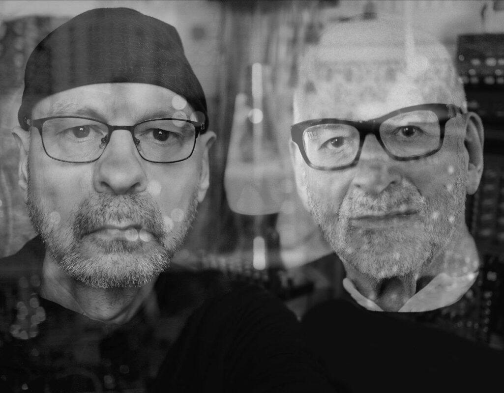 Sunroof: Daniel Miller und Gareth Jones