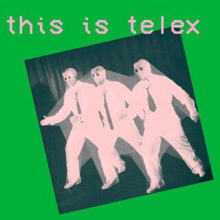 Telex. This is Telex