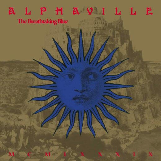 Alphaville: The Breathtaking Blue (2021 Remaster)