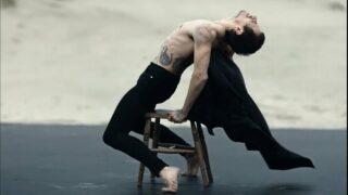 Sergei Polunin tanzt zu Depeche Mode
