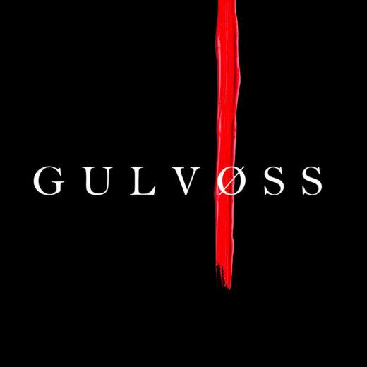 """Albumcover von """"Gulvøss - Sinners vs. Saints"""""""