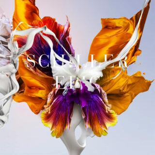 """Albumcover zu """"Schiller - Epic"""""""