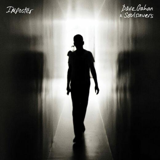"Albumcover von ""Dave Gahan & Soulsavers: Imposter"""
